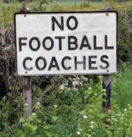 No-football-coaches