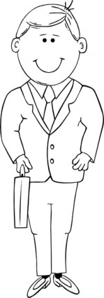 man_in_suit_outline_clip_art_18681