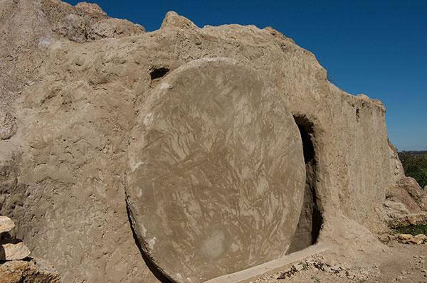 tomb-stone
