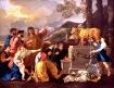 adoration_of_golden_calf_poussin_1629