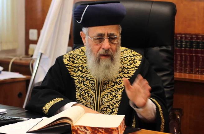israel-chief-rabbi