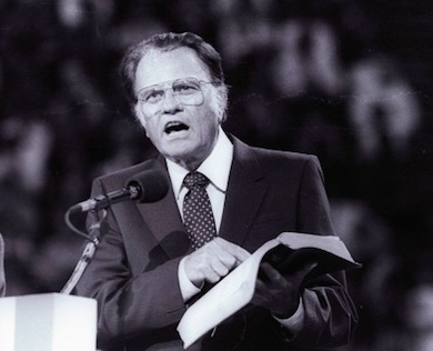 Billy-Graham-Preaching-Bible