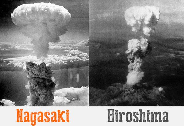 nagasaki-hiroshima-blasts