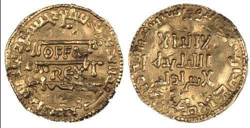 offa coin